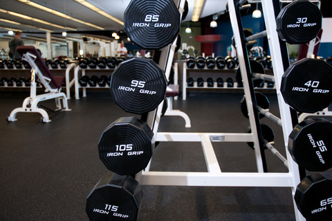The Workout Company Strength Training St Louis Fitness